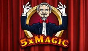 5x Магия