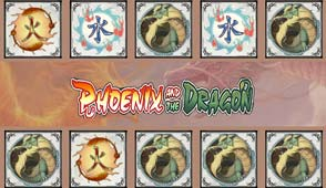 Феникс И Дракон